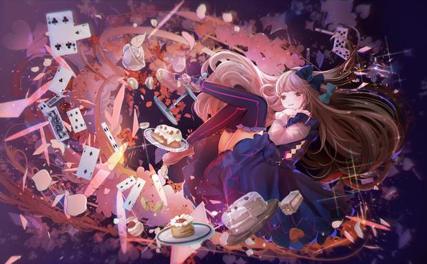 魔法のお茶会