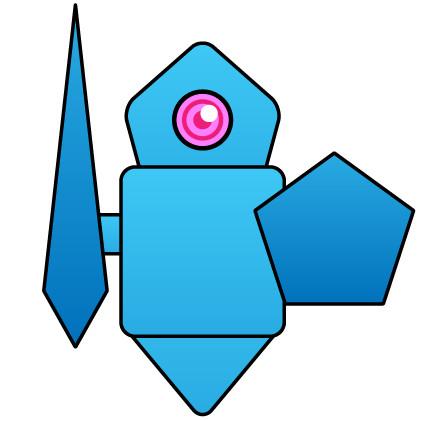 【オリセル】騎士型セルリアン