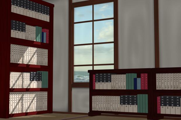 bst20201011書斎の一角
