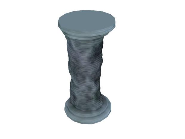 凸凹円柱2配布