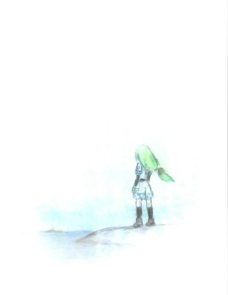 けものフレンズ 12.2話「みらい」