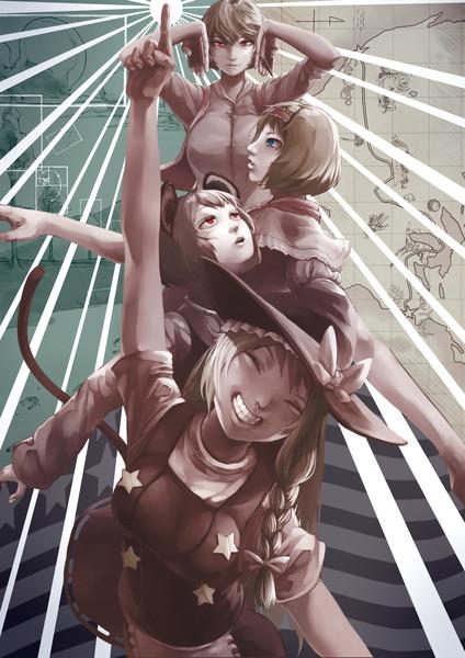 Chocolate☆Heart☆Run