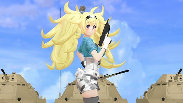 【装甲車も】BRDM-2【お気に入り】