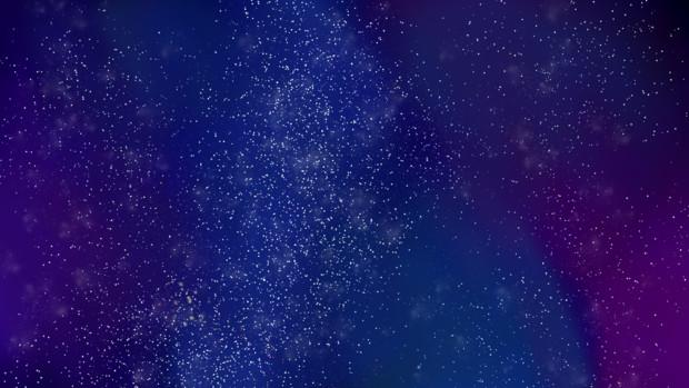 星空的な背景2(4K)フリー素材 / むちゃるん さんのイラスト ...