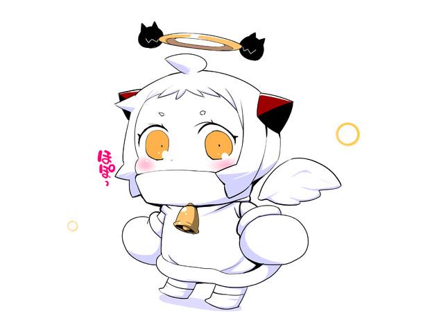天使ほっぽ