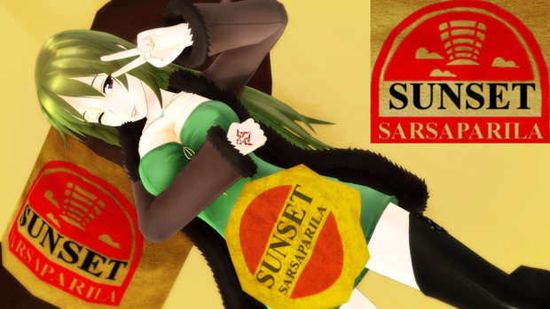 サンセット・サルサパリラ祭りだ!!カトラスのオーラス!