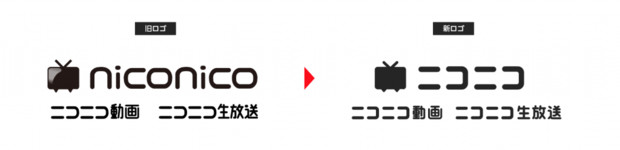 【大百科用】ニコニコ新旧ロゴ
