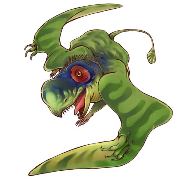 ペティノサウルス
