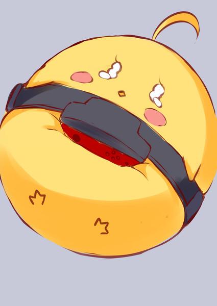 リングフィット饅頭