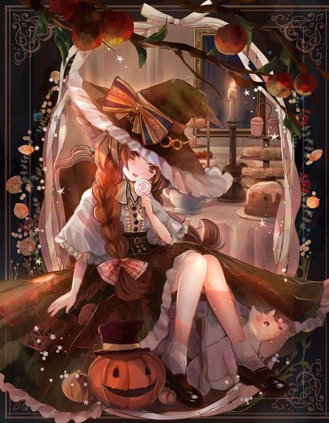 魔女のお茶会