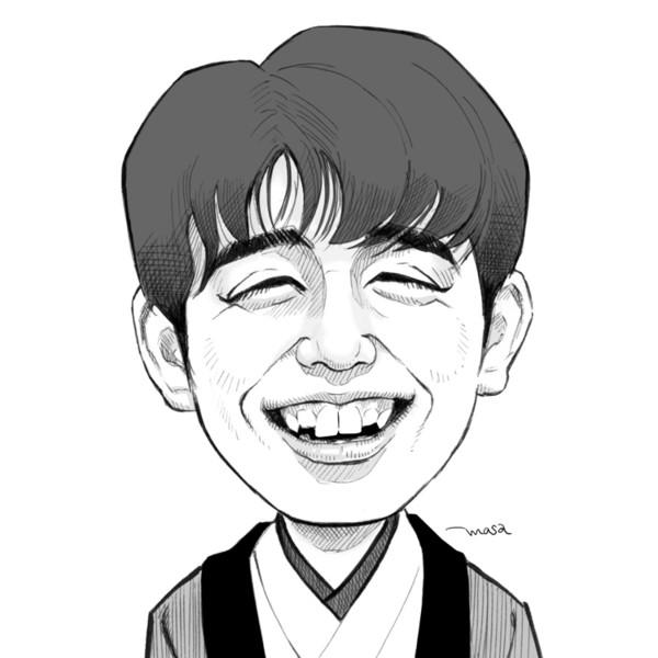 藤井聡太八段