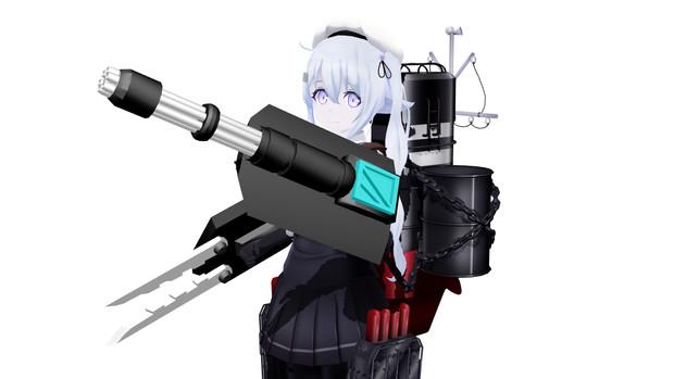 駆逐棲姫改め、白露型11番艦「氷雨」です。宜しくお願いします。