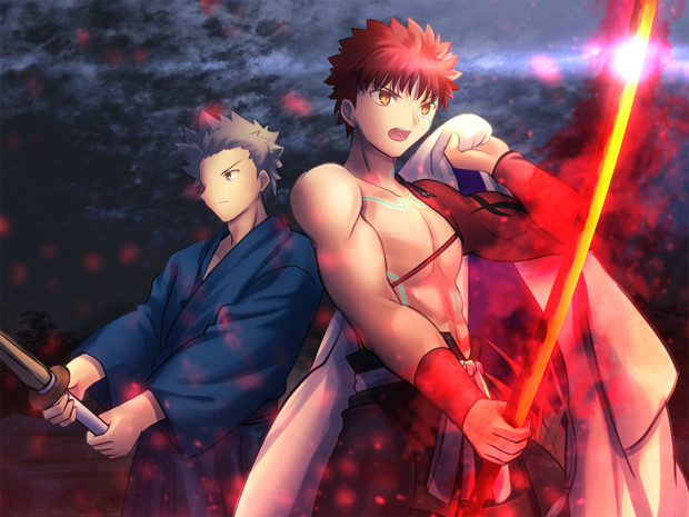 Fate/Little Busters!2