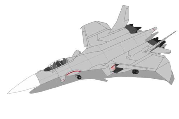 次世代試験機X-04/Selēnē