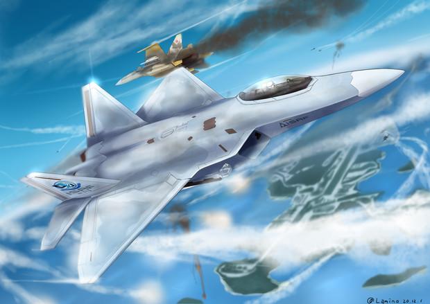 コモナ空戦