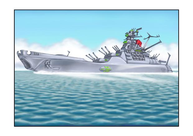 宇宙戦艦ヤマト海