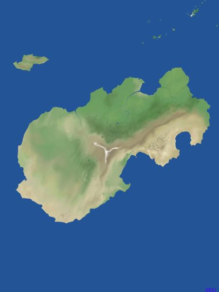 ロデニウス大陸