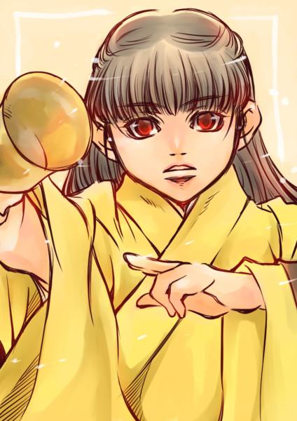 テンテン(幽幻道士)