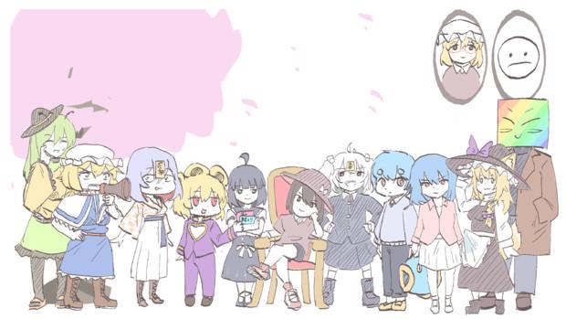 クッキー☆投稿者