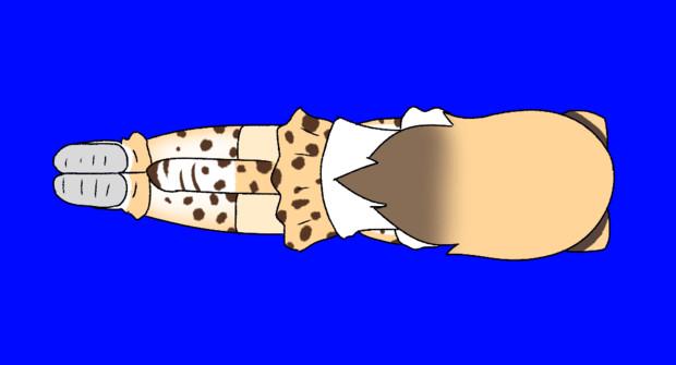 ほんとにマニマニのファンアートアニメ