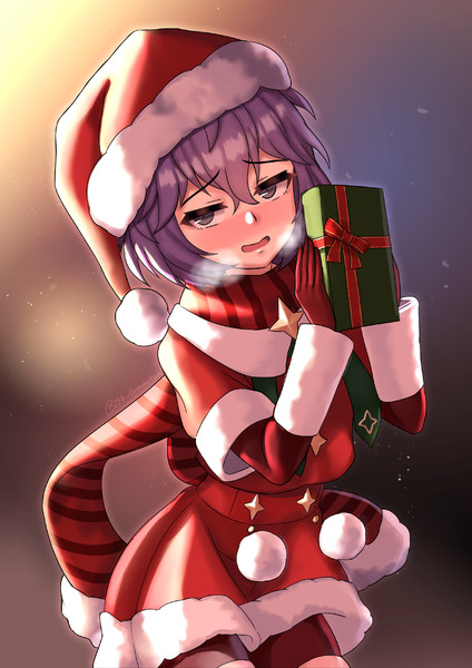 クリスマスベルナデッタ