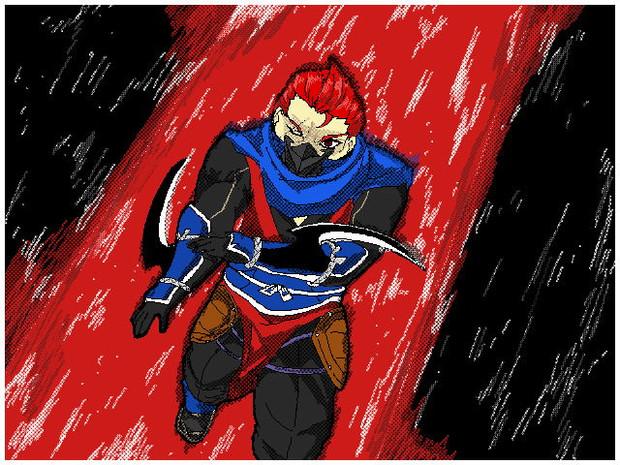 忍者戦士サイゾウ