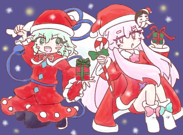こいここクリスマス