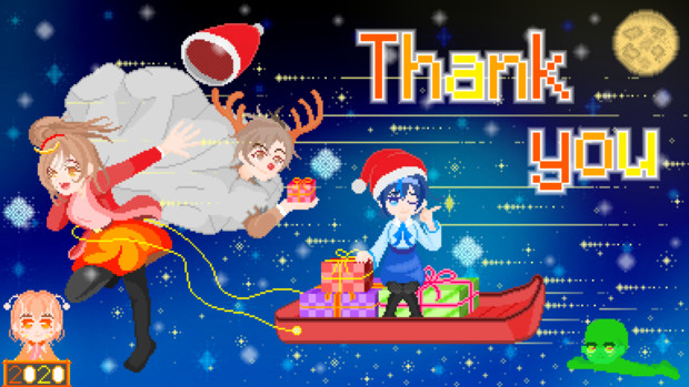 【2020】クリスマス!