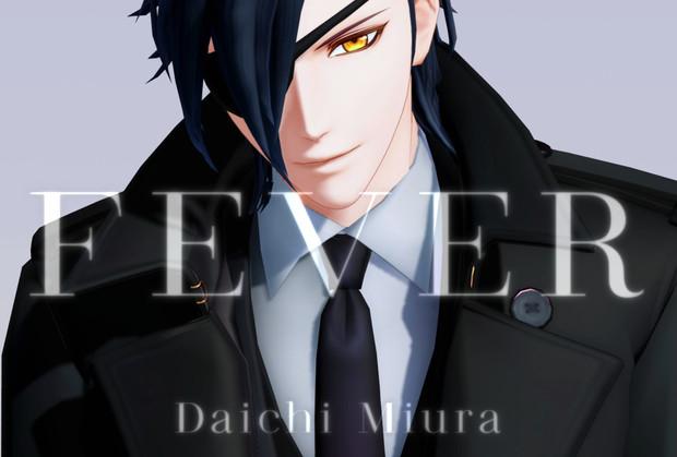 【MMD刀剣乱舞】FEVER / 燭台切光忠