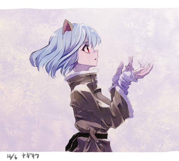 ピトー冬服