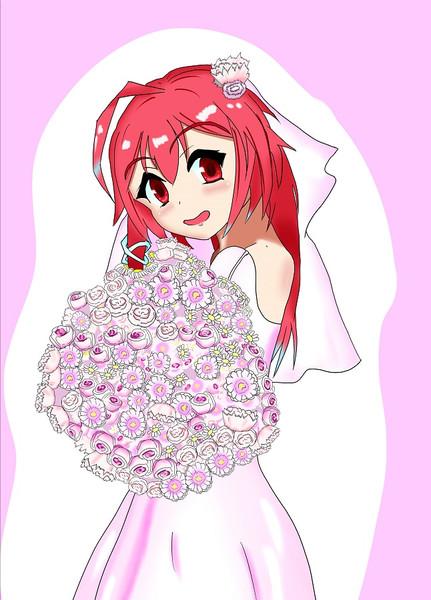 イムヤちゃんと結婚したい