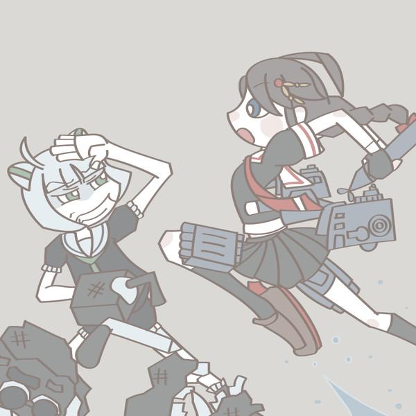 『護衛せよ!船団輸送作戦』全甲(12月25日付)
