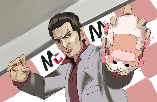 神室町最速の男