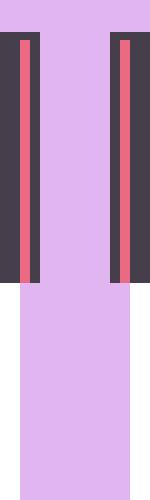 色だけで結月ゆかりを表現する2
