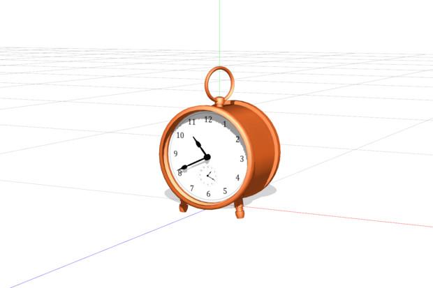 bst20210121大正時代の時計