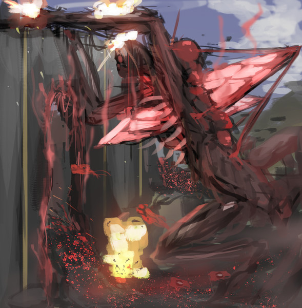 ELINAEMEN要塞級:Siege Hammer