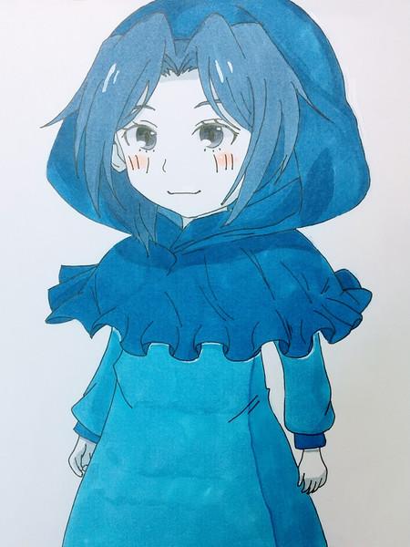小麦粉(クッキー☆)
