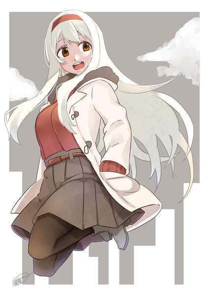 なんとなく翔鶴姉