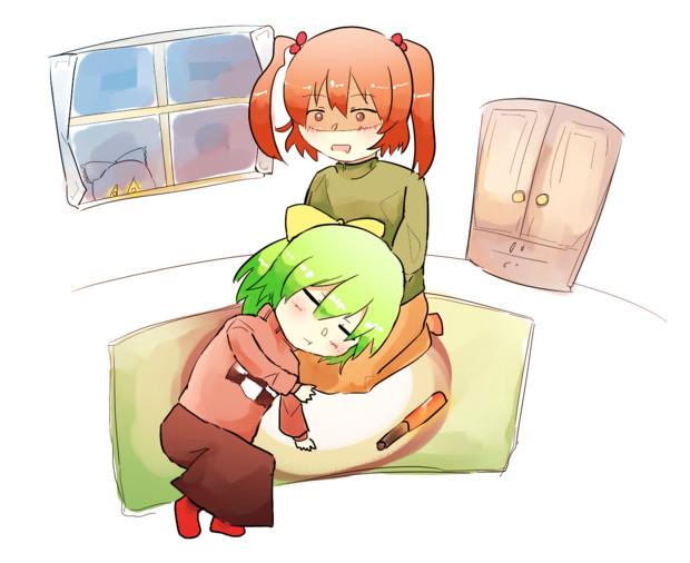 ゆめにっき☆