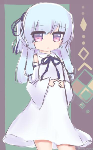 蕾葵ちゃん