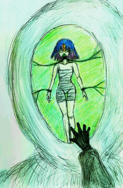 よみがえーれー よみがえーれー よみがえーれー 藍丸ーー