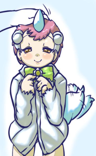 ユニコちゃん