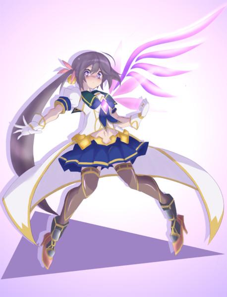 真 改二 (チェンジ!プリンセスフォーム!)