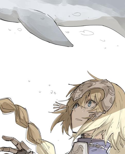 海に焦がれた少女