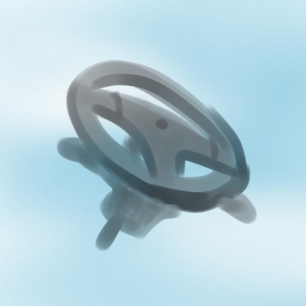 小澄佳輝の空飛ぶハンドル
