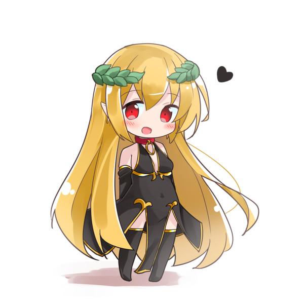 カモミールSD(闇堕ちVer.)