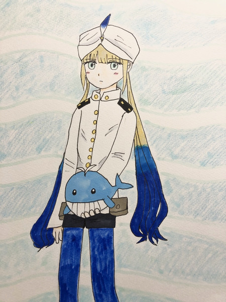 【FGO】キャプテン・ネモ