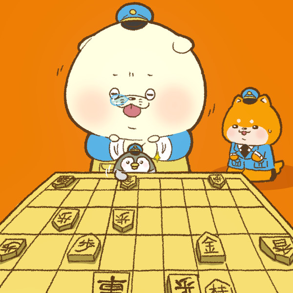 将棋の日でした