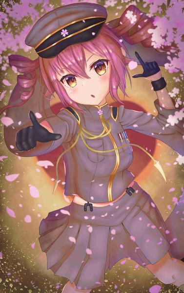 千本桜重音テト
