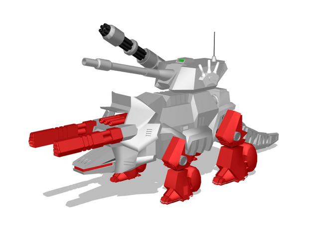 ゲルダーC型